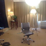 Video production at hotels